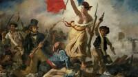 Eugene Delacroix Liberte guidant le peuple