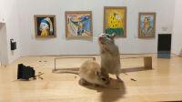 Gerbil Art Gallery (1)