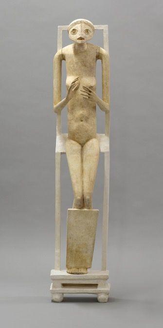 Giacometti, L'objet invisible