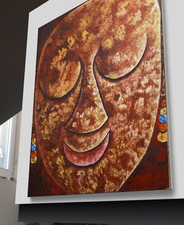 Application Google Art et Culture - Art Projector