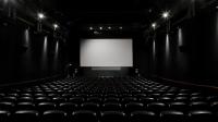 Le cinema du musee Centre Pompidou