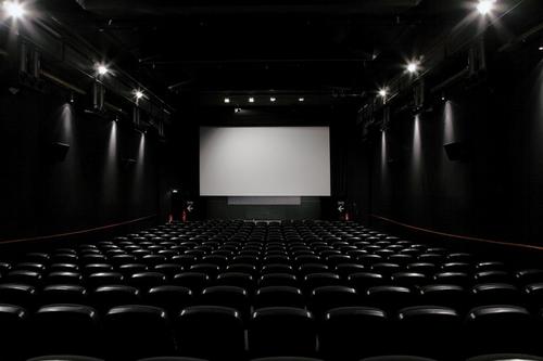 """Le Centre Pompidou lance le """"cinéma du musée""""."""