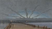 MUMA Nuits électriques - Charles Lacoste La Main d'ombre