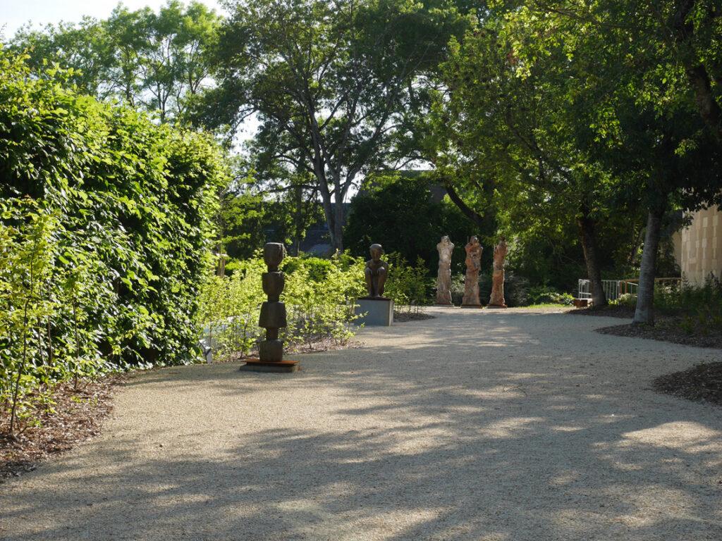 Parc des Sculptures