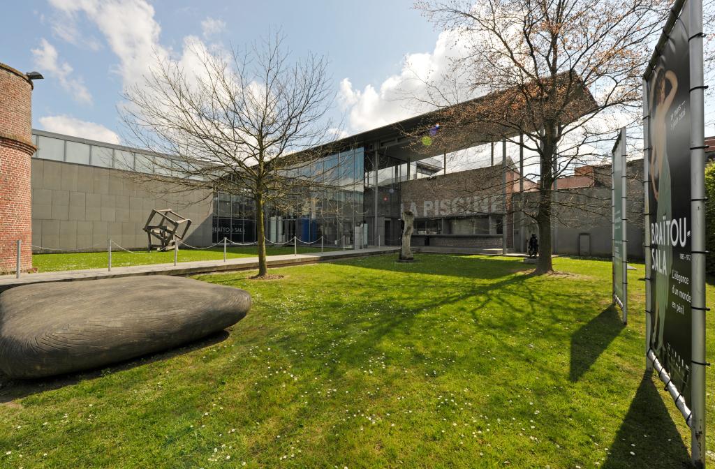 Vue des jardins de la Piscine de Roubaix (5)