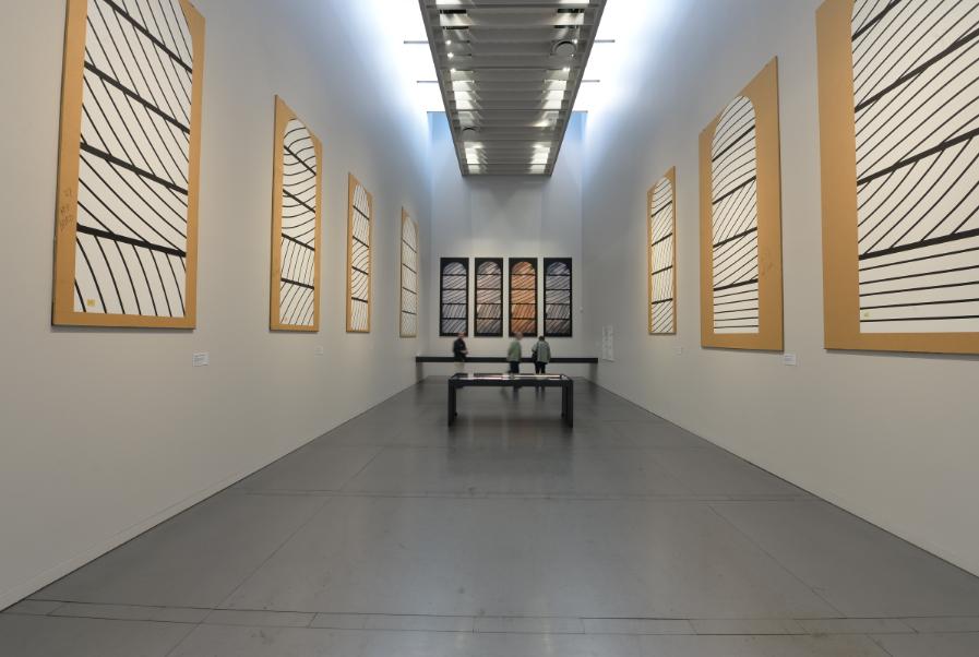 Vue du musée Soulages Rodez (4)