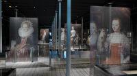 Collection permanente Cité de la dentelle et de la mode - La dentelle à la main, séquence 1, CIDM © F.Kleinefenn