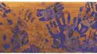 Exposition Yves Klein - Les éléments et les couleurs (4)