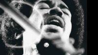 Jimi_Hendrix Festival Ile de Wight 1970 Galerie Rouan