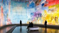 La Fée Electricité Raoul Dufy Musée art moderne