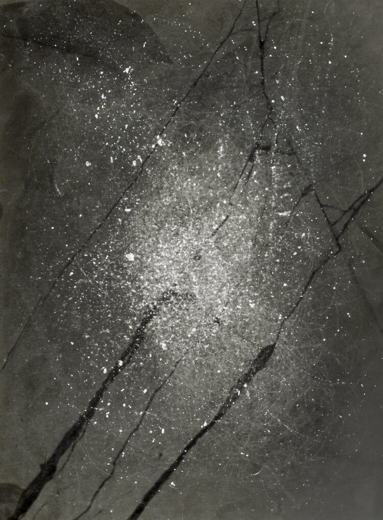 "Sabine-Mirlesse ""untitled,+(sanded+surface+no.+1)"""