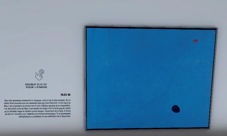 Bleu III