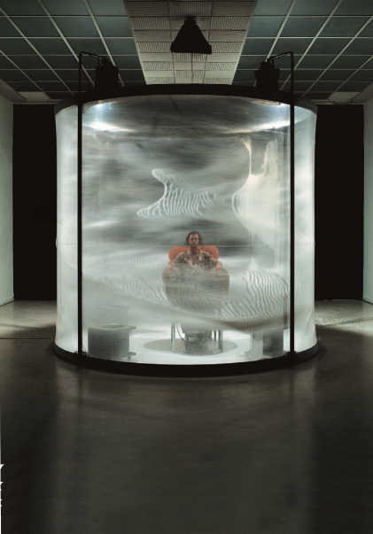 Lawrence Malstaf - Nemo Observatorium 02002