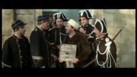 Exposition Les Gendarmes crèvent l'écran au Musée de la Gendarmerie Nationale - Photogramme le juge et l'assassin