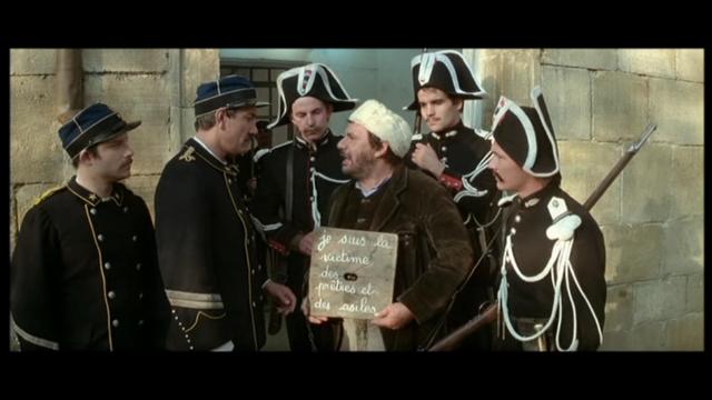 Visuel du film Le Juge et l'Assassin, 1976