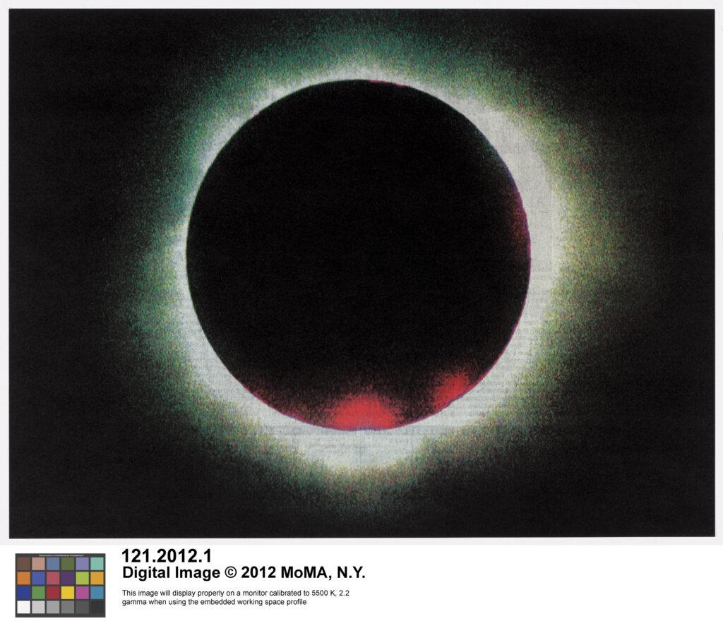 Exposition Soleils Noirs - Independent from August 12, 1999 - GORDON Douglas - 2011