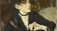 Manet Edouard (1832-1883). Lille, Palais des Beaux-Arts. D2000.1.1.