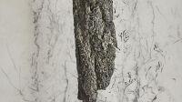 Feux de tous bois, sculpture bronze