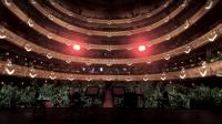 Capture d'écran chaîne Youtube de l'opéra de Barcelone