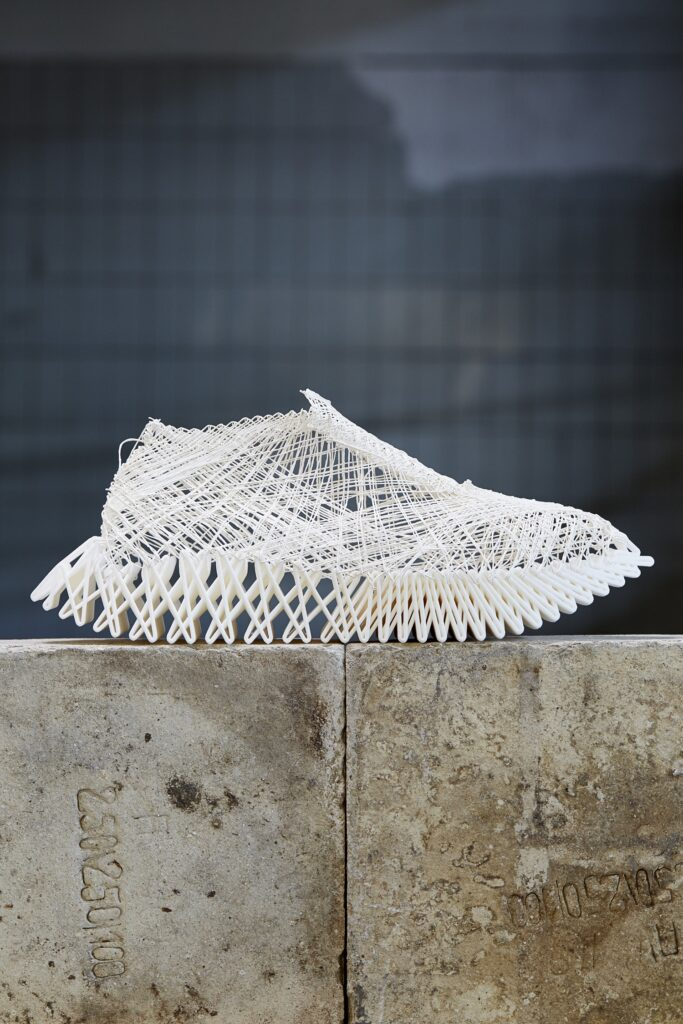 Playground- Le Design des sneakers - Martin Sallières