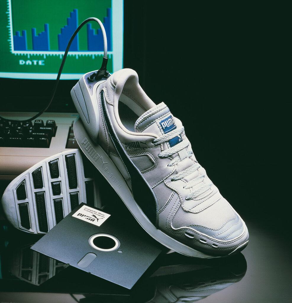 Playground- Le Design des sneakers - Puma