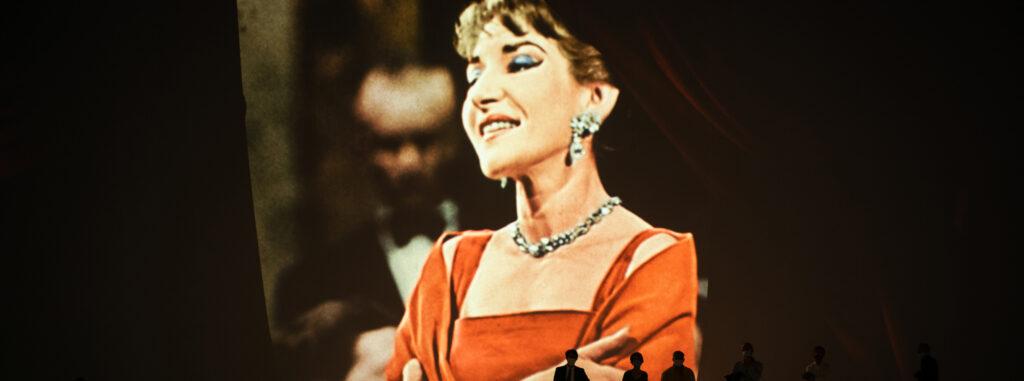 Jam Capsule, Maria by Callas