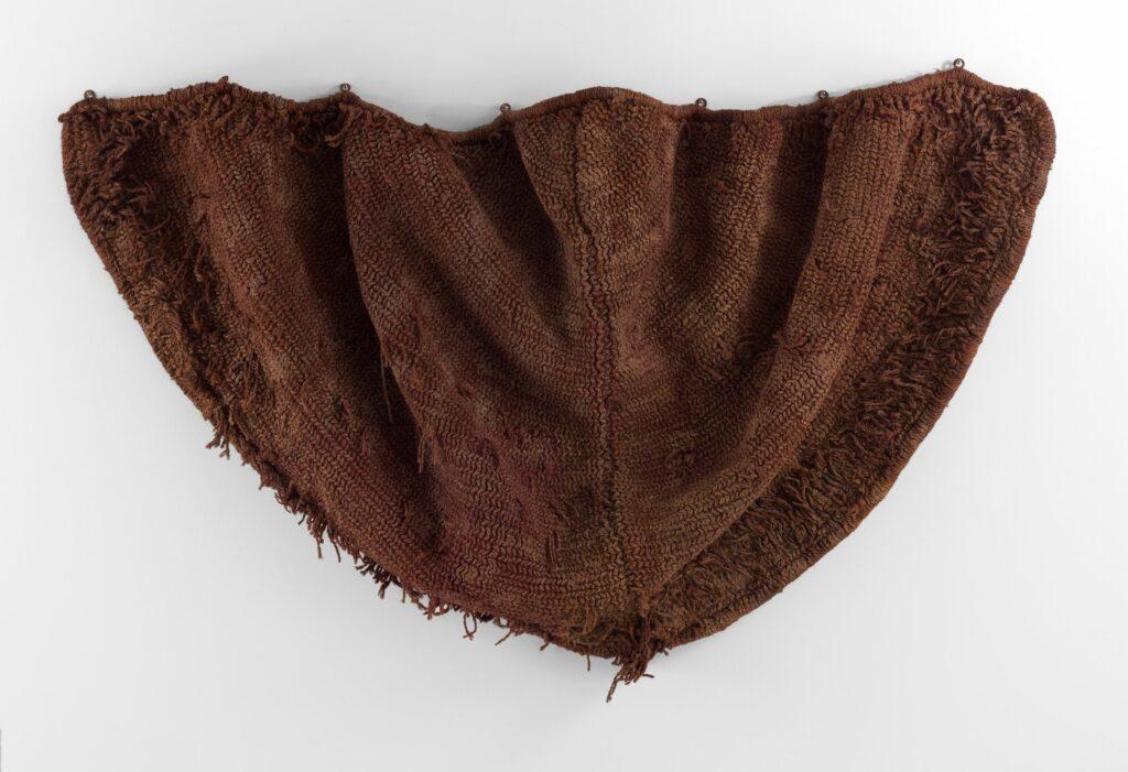 Exposition Francis Wilson au musée Jean Lurçat-Tjurunga I