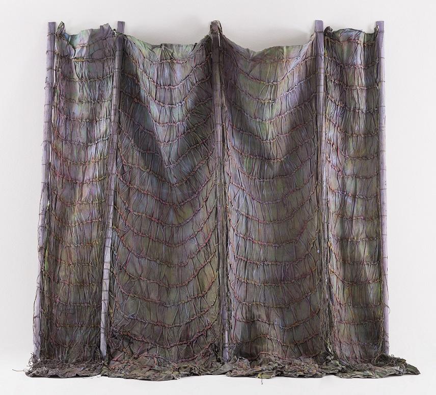Exposition Francis Wilson au musée Jean Lurçat-Chulla