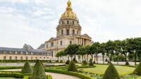 Hôtel national des Invalides© Paris -musée de l'Armée, Dist. RMN-Grand Palais, Anne-Sylvaine Marre-Noë