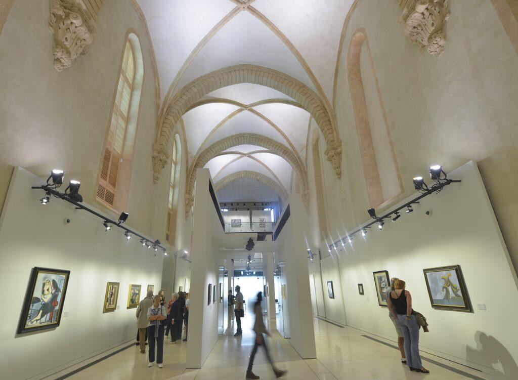 Musée Granet- XXème