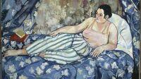 Valadon Suzanne (1865-1938). Limoges, musée des Beaux-Arts. LUX1506P.