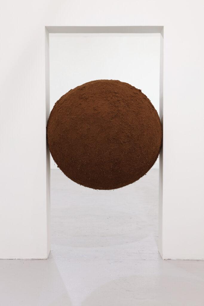 Negociation 32, Cocotrope de Caroline Le Méhauté, 2011