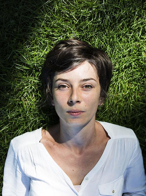 Portrait Caroline Le Méhauté
