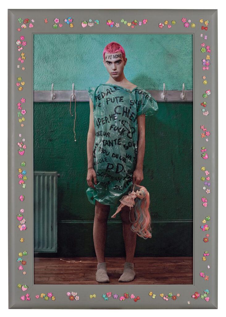 Le petit Bizut (Vincent Cohen), 2018