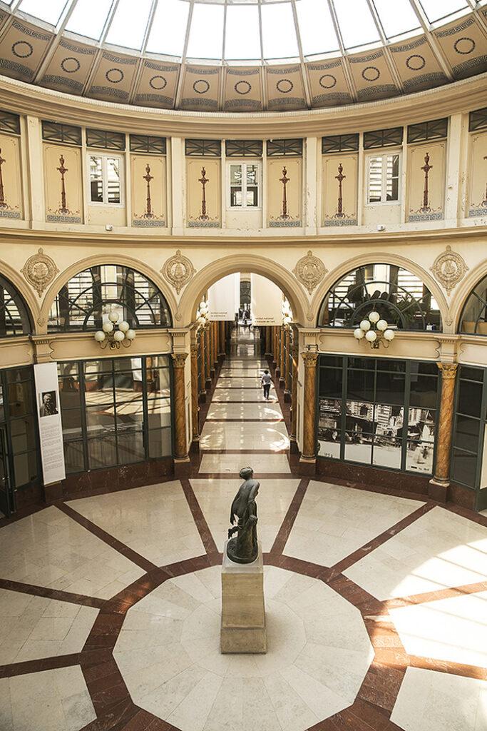 Institut national de l'histoire de l'art