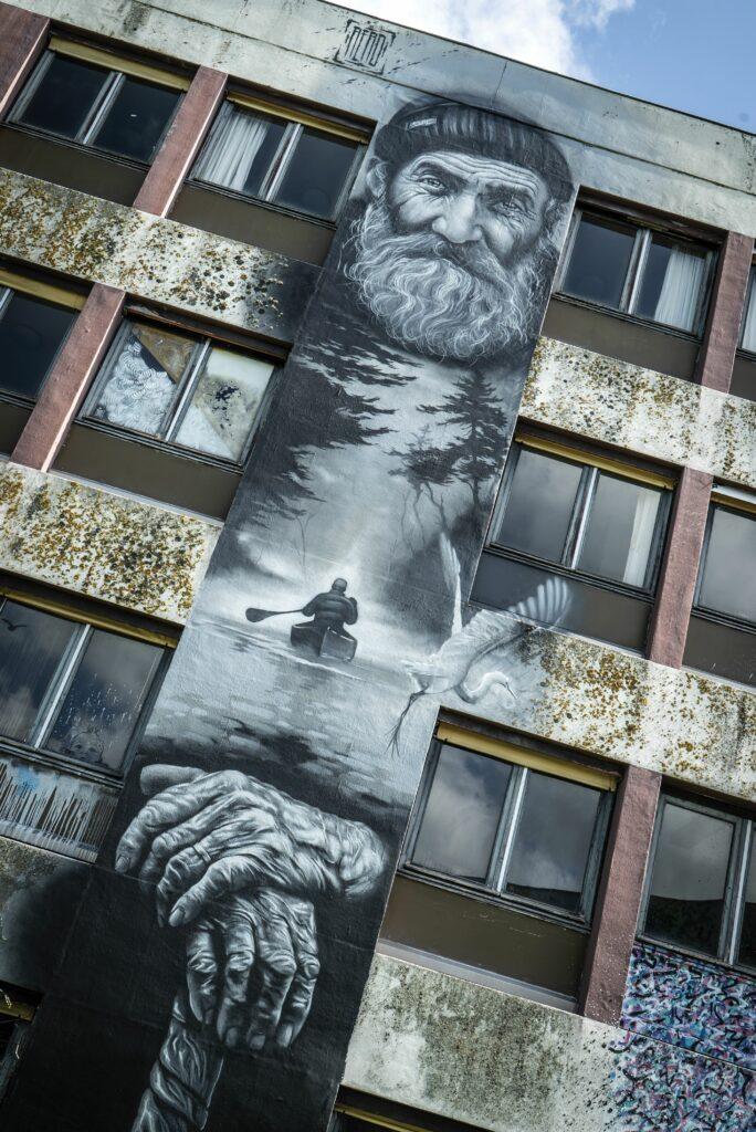 Street-art City