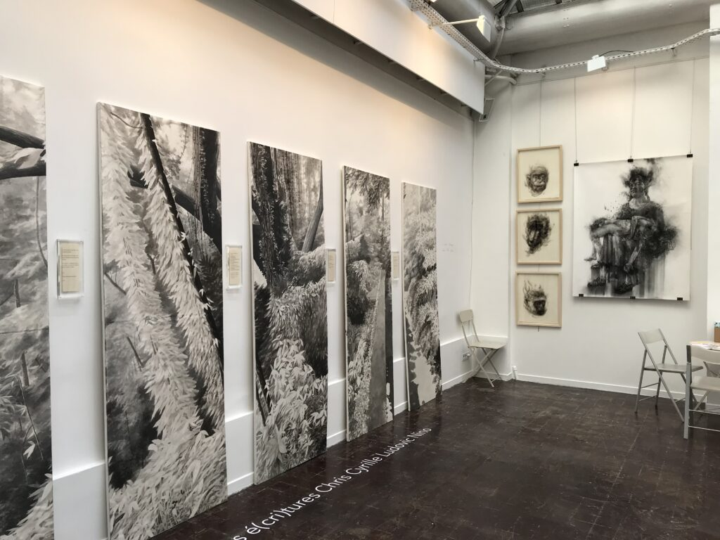 Exposition Salon DDESSIN 2020 4