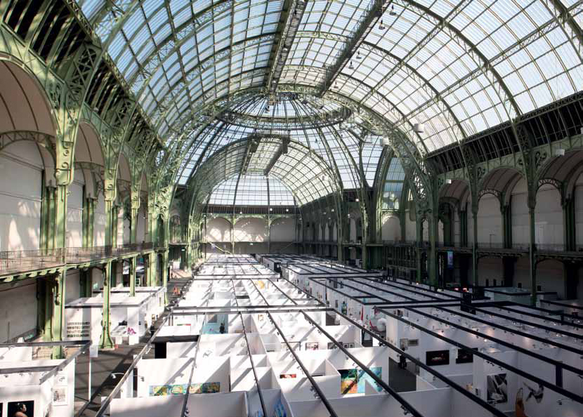 Salon Art Paris Art Fair