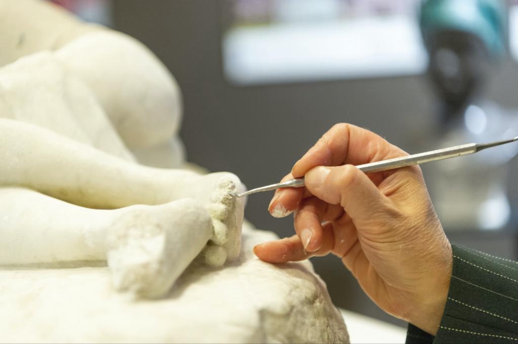 Salon international du patrimoine culturel 2020
