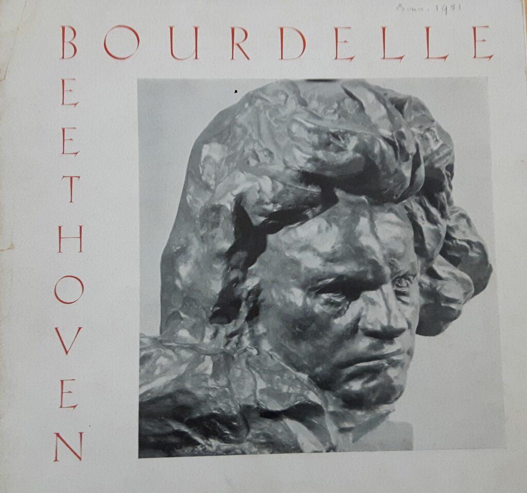Bourdelle/Beethoven