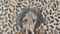 exposition henri cueco musée des beaux arts de dole