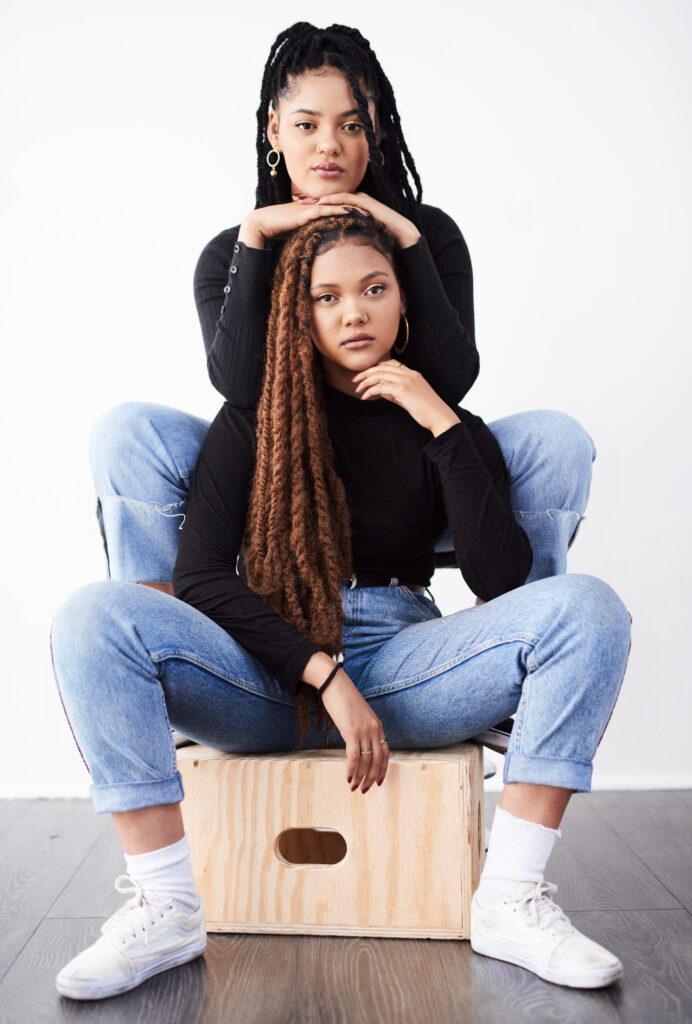 La mode du jean