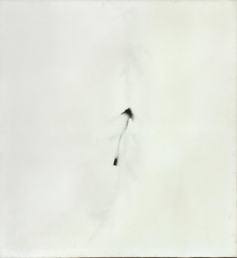 Martin Barré, 67-F-4-113x105, 1967