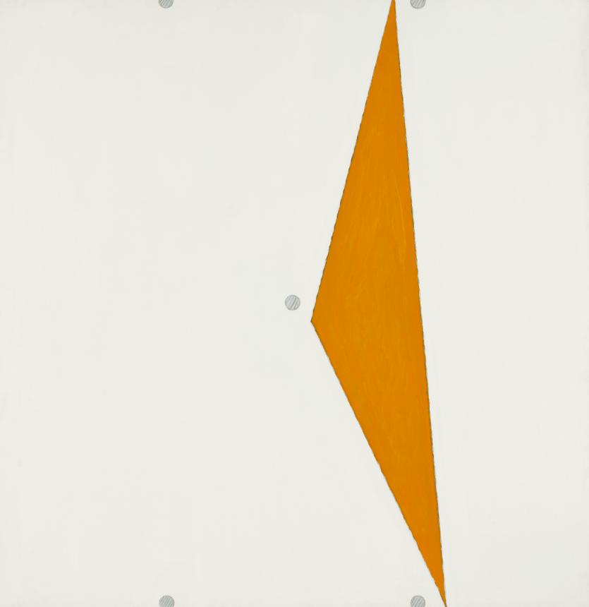 Martin Barré, 82-84-128x124, 1982-1984