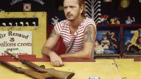 exposition-renaud-cité de la musique-CREDIT THIERRY RAJIC - PRISE DE VUE POUR LA POCHETTE DE LALBUM A LA BELLE DE MAI - 1994