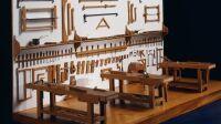 Exposition Top Modèles musée des arts et métiers