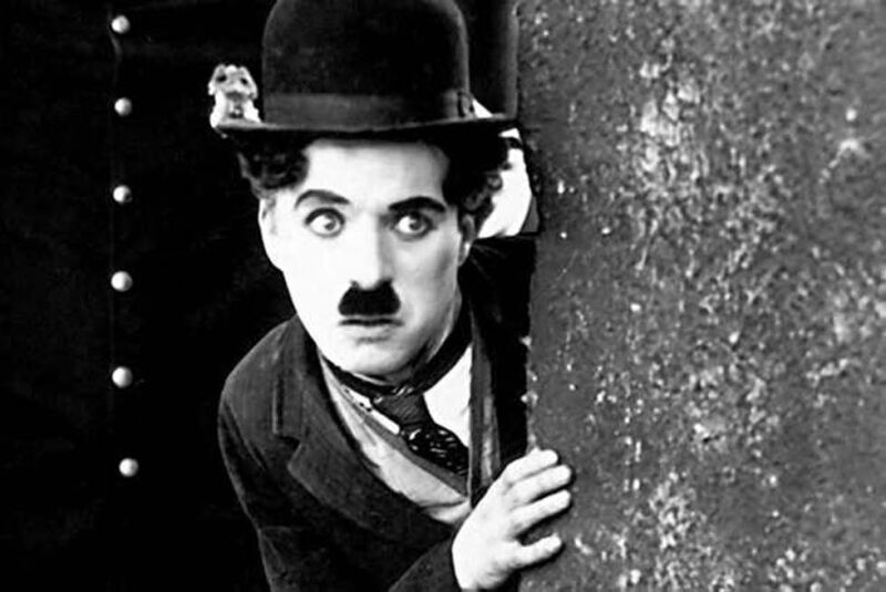 Charlie Chaplin : 30 000 archives disponibles en ligne