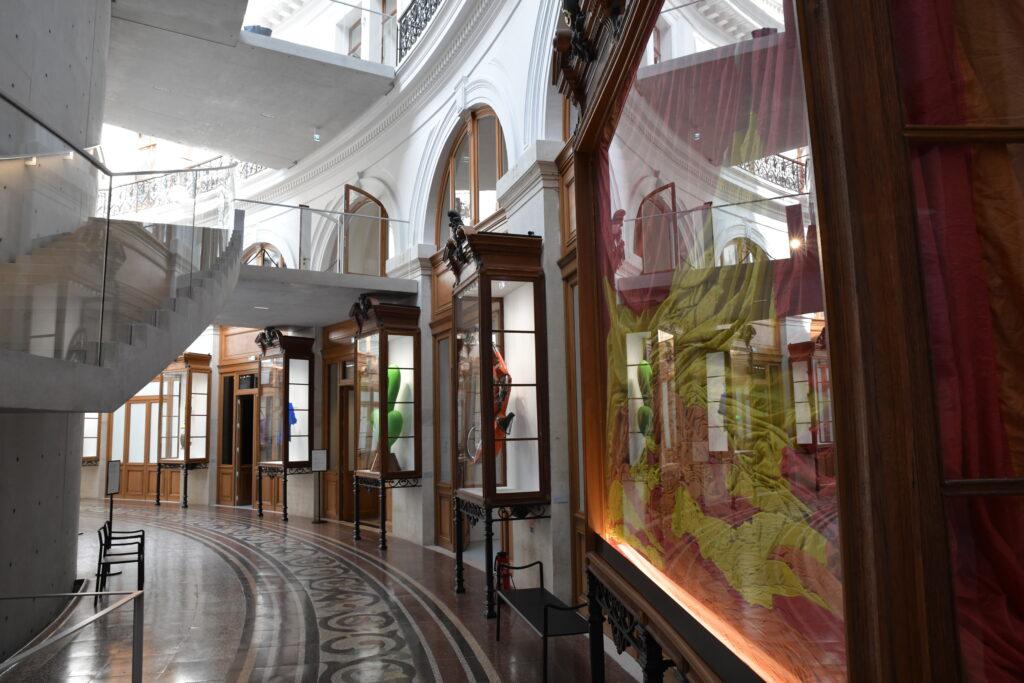 Collection Pinault, Bourse du commerce