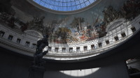 Collection Pinault, Bourse du commerce (14)