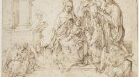 exposition Albrecht Dürer domaine de Chantilly